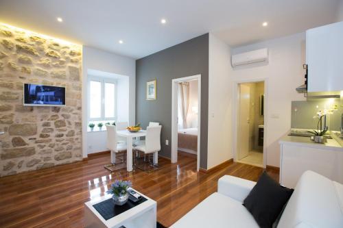 Hotel Apartments & Studios Scalini