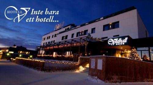 Accommodation in Värmland