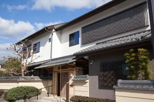 長岡京京都賓館 Kyoto Guest Inn Nagaokakyo