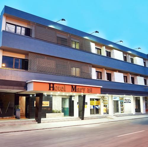 Hotel Hotel Mary