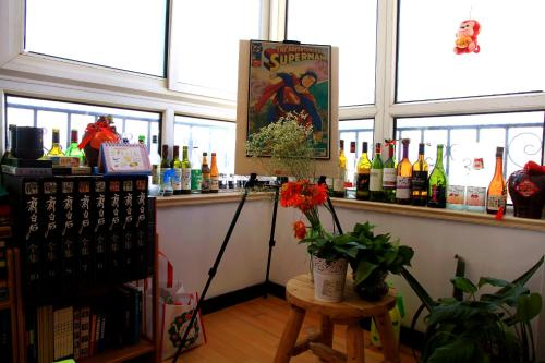 Art Traveling Homestay, Beijing Guomao Branch photo 30