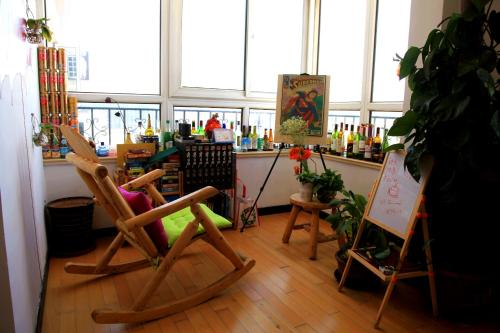 Art Traveling Homestay, Beijing Guomao Branch photo 31