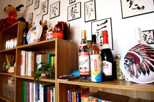 Art Traveling Homestay, Beijing Guomao Branch photo 32