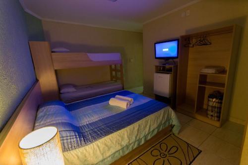 Foto - Hotel Estação Paraíso