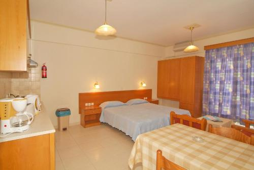 Fotos de quarto de Sagittarius Apartments