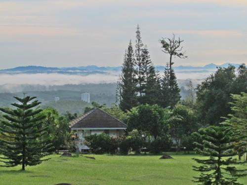 . The Natural Garden Resort