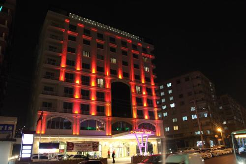 Kahramanmaras Clarion Hotel Kahramanmaras phone number
