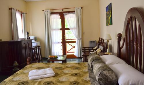 Фото отеля Alamos Hosteria