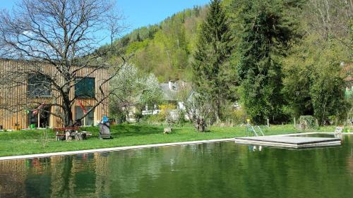 . Prenning's Garten-KulturPension