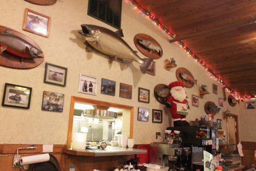 Фото отеля Windbreak Cafe