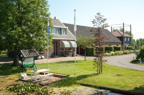 Farm Stay Christinahoeve Huvudfoto