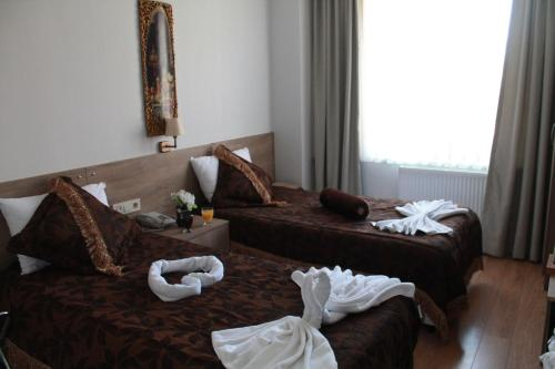 Istanbul Abisso Hotel