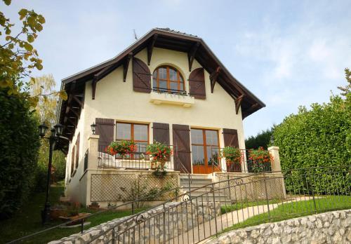 La Maison De Promery - Annecy - Pringy