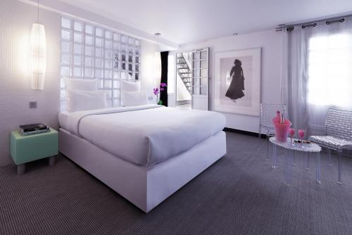 Kube Hotel Paris - Ice Bar photo 16