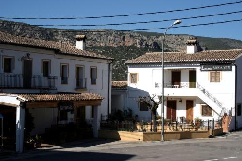 . La Rueda Apartamentos Rurales