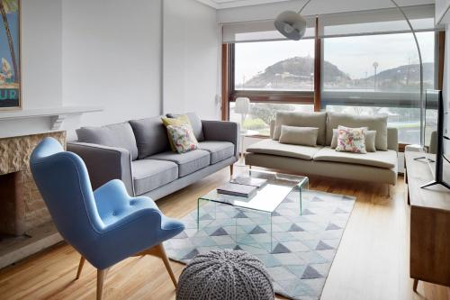 Palacio Miramar Apartment by FeelFree Rentals Aðalmynd