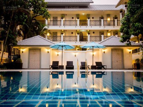 Hotel De Charme Hotel Chiang Mai