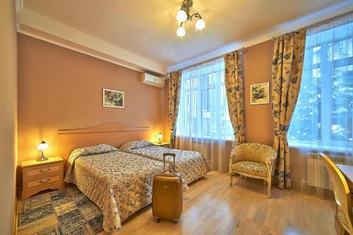 Park-Hotel Sheremetevsky - image 5