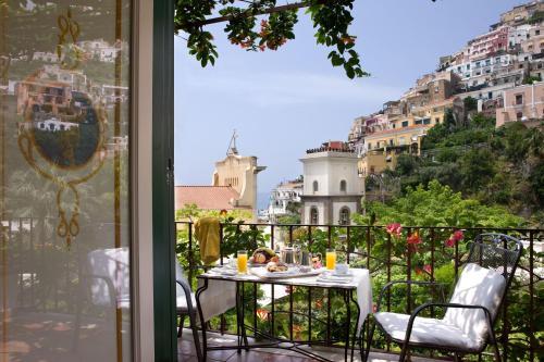 Via dei Mulini 23, Positano, Amalfi Coast, Italy.