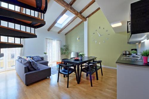 Apartments Hollareum - image 1