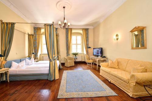 . Hotel Graf von Mansfeld