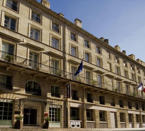 Hôtel Majestic - Hôtel - Bordeaux