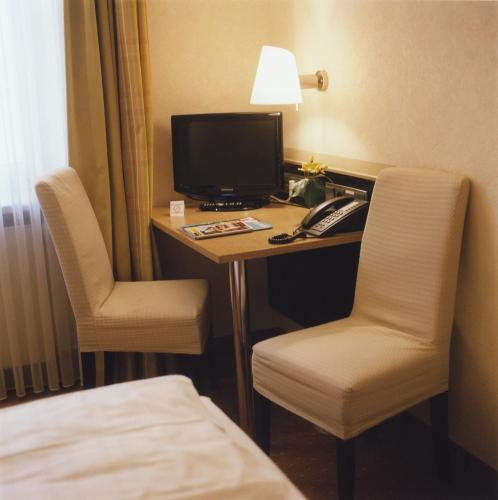 Hotel Jedermann photo 24