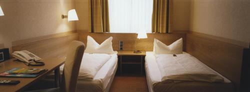 Hotel Jedermann photo 25