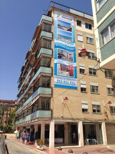 Apartamentos Atlántida 63