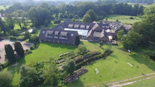 . Landhuishotel De Bloemenbeek
