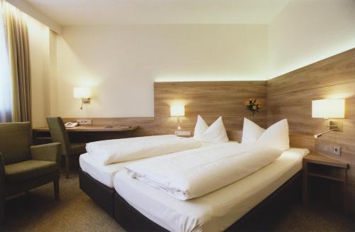 Hotel Jedermann impression