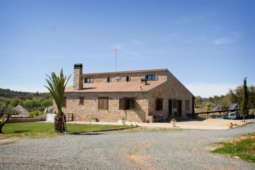 . Casa Rural Camino del Alentejo
