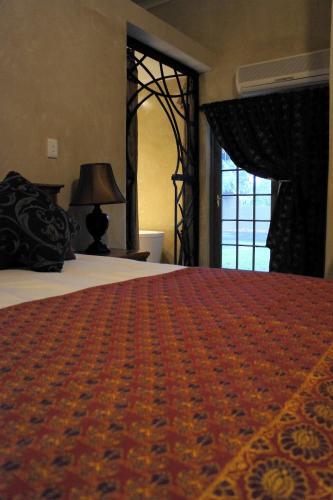 Al Marrakesh Guest House Oda fotoğrafları