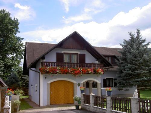 Ferienhaus Franz Kleindienst - Apartment - Deutschlandsberg