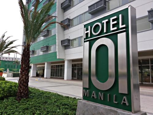 . Hotel 101 Manila