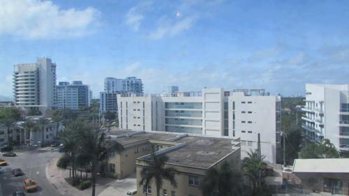 Miamibeachfront + Pool + Parking 4 - Miami Beach, FL 33141