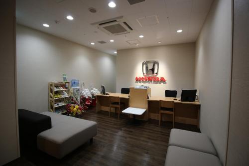 A Hotel Com Hotel Route Inn Grand Asahikawa Ekimae Economy Hotel