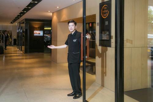 Nathan Hotel, Hong Kong - HotelesBaratos.com