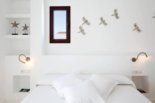 Standard Doppel-/Zweibettzimmer mit Zugang zum Spa Hotel Es Marès 8