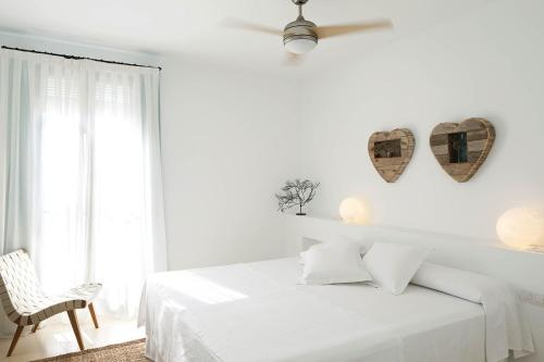 Habitación Doble Estándar con acceso al spa - 1 o 2 camas Hotel Es Marès 9