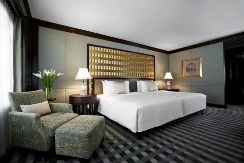 Anantara Siam Bangkok Hotel photo 41