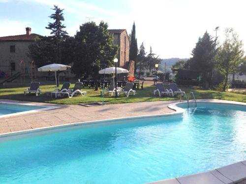 . Agriturismo il Palagetto