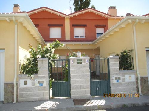 . Casa El Mirador Encinar