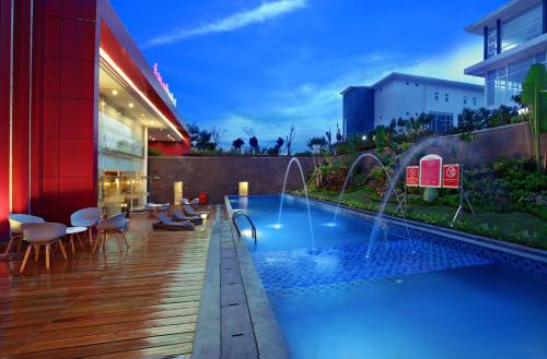 . Favehotel Banjarbaru