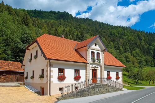 Farm stay Bukovje