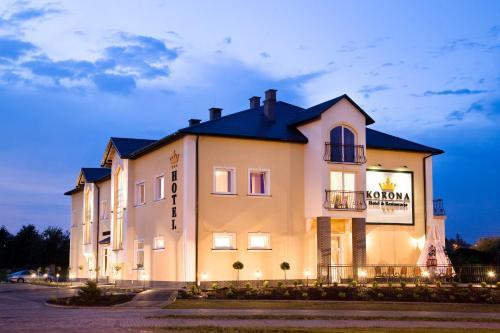 Hotel Hotel Korona