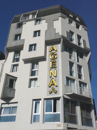 Hôtel Agena - Hôtel - Lourdes