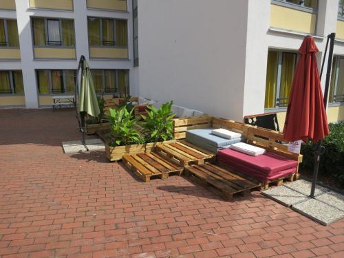 HI Munich Park Youth Hostel photo 16