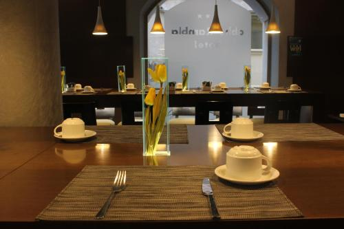 Abba Rambla Hotel photo 7