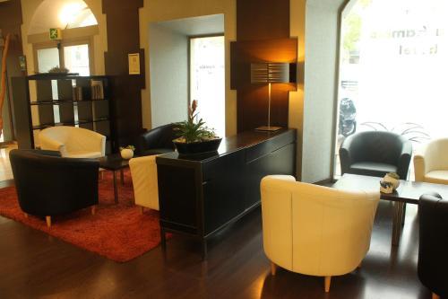Abba Rambla Hotel photo 9